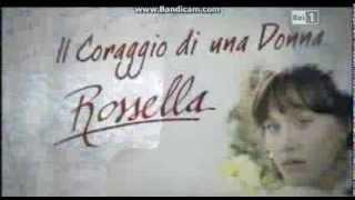 Rossella 2- Il coraggio di una donna _ promo