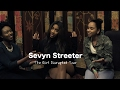 Sevyn Streeter Talks 1st Album 'Girl Disrupted', Purpose, 76ers + More | Girl Disrupted Tour