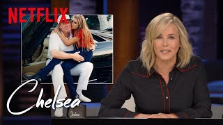Father's Day Advice for Ivanka Trump | Chelsea | Netflix