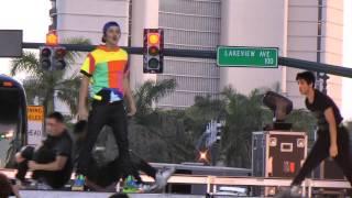 Austin Mahone SunFest 2014 Banga Banga