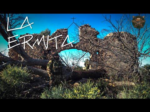 watch LA ERMITA / OP. WARHEAD / BSAV / DEFEND / M4A1