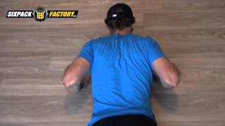 How to do a PushUp Correctly  Best Tutorial Ever