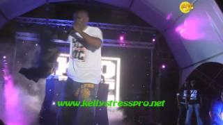 Toques de Kid MC Kelly Stress Pro 2011