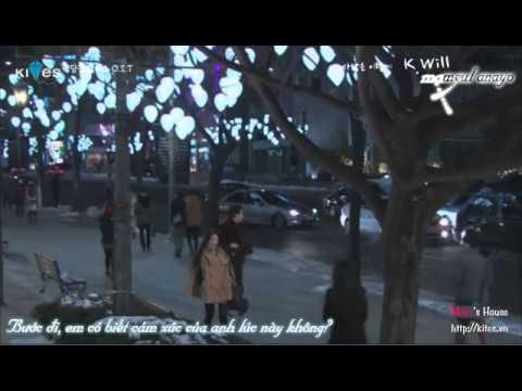 [Vietsub] Love Like This ( OST Cheongdamdong Alice)