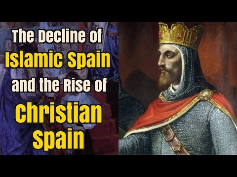 Xxx Mp4 The Decline Of Muslim Spain And The Rise Of Christian Spain 3gp Sex