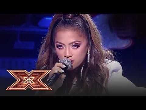 Xxx Mp4 Maria Tănase Quot Cine Iubește și Lasă Quot Vezi Cum Cântă Bella Santiago în Gala LIVE X Factor 3gp Sex