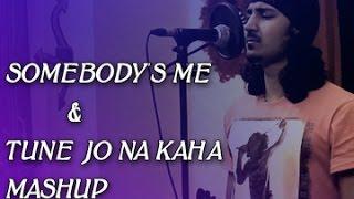 Somebody's Me - Enrique Iglesias & Tune Jo Na Kaha - New York | Mashup by Ambresh Shroff