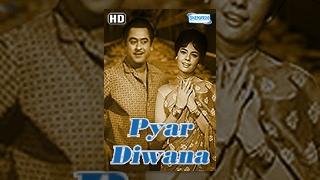 Pyar Diwana {HD} Hindi Full Movie - Kishore Kumar, Mumtaz - 70's Comedy Movie- (With Eng Subtitles)