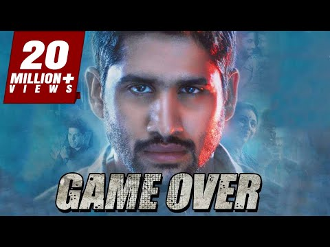 Download Game Over 2018 South Indian Movies Dubbed In Hindi Full Movie | Naga Chaitanya, Kajal Aggarwal