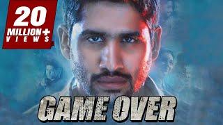 Game Over 2018 South Indian Movies Dubbed In Hindi Full Movie | Naga Chaitanya, Kajal Aggarwal