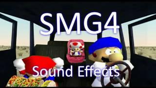 SMG4 SOUND EFFECTS - OHHHH NOOOOO!!!!
