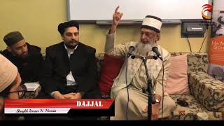 Dajjal London Lecture By Sheikh Imran Hosein