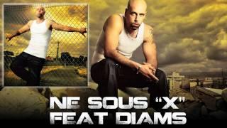 Sinik Feat. Diams  - Né Sous