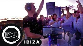 Armin Van Buuren Live From #DJMagHQ Ibiza
