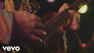 Stevie Ray Vaughan - Voodoo Child (Slight Return) (from Live at the El Mocambo)