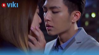 Refresh Man | KISS SCENE COMPILATION - Aaron Yan & Joanne Tseng [Eng Sub]