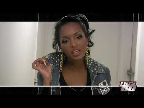 Lola Monroe Your A Jerk Video