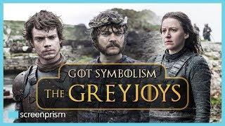 Game of Thrones Symbolism: The Greyjoys