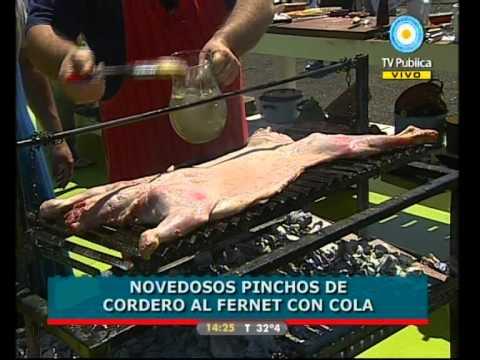 Cocineros argentinos 26 12 10 2 de 5
