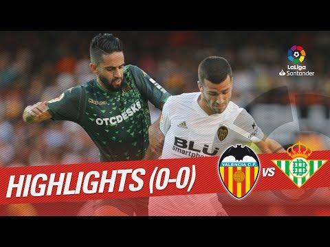 Xxx Mp4 Resumen De Valencia CF Vs Real Betis 0 0 3gp Sex