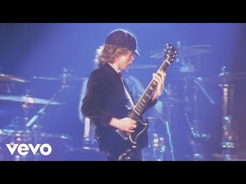 Download AC/DC - Back In Black (from No Bull)