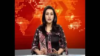 Pakistani Hot News Anchor oops Live mistakes Loos talk ! Funny moments ! Don't laugh   YouTube