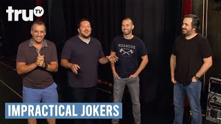 Impractical Jokers - Q: The Musical