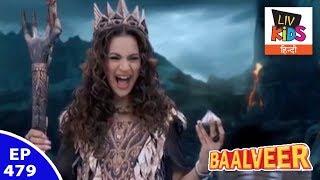 Baal Veer - बालवीर - Episode 479 - Baalpari Turns Into Buripari
