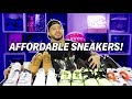 Download Video Download TOP 10 AFFORDABLE SNEAKERS OUT RIGHT NOW! 3GP MP4 FLV