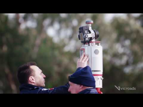 New technology to keep Melbourne moving