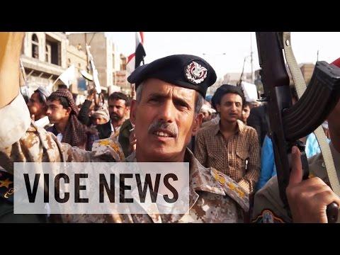 Xxx Mp4 Inside War Torn Yemen Sanaa Under Attack 3gp Sex