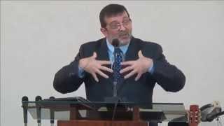 Salmo 34.1-4 - Como um servo de Deus age diante do sofrimento - Pr. Marcos Granconato