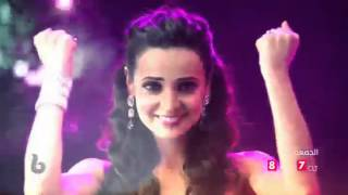 MBC Bollywood  New Show  Jhalak Dikhhla Jaa  Dancing with the Stars Promo