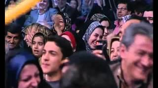 خنده دار ترین جوک ها و کمدی های باحال حسن ریوندی