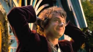 The Hobbit- AUJ Extended (Inside Rivendell)