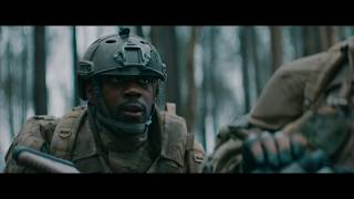 Kill command 2016 1080p dual lat