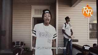 Wiz Khalifa - We Dem Boyz (Subtitulada Español)