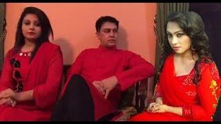 এবার শাকিল ও তার বউ ধুয়ে দিল পপিকে ! Shakil with wife on Popy !