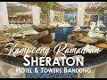 Download Video Download Berbuka Puasa di Kampoeng Ramadhan: Sheraton Bandung Hotel & Towers - SANTAI YUK 3GP MP4 FLV