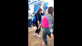 رقص شعبي نار افراح المنصورة