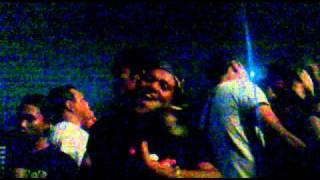 Ray punk inlove icik2 tahun baru 2012 padang kota