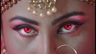 Vetade Nagini 2 Title Song | Music By Vigneshwar Kalyanaraman