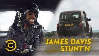 James Davis: Kingsman or Statesman?
