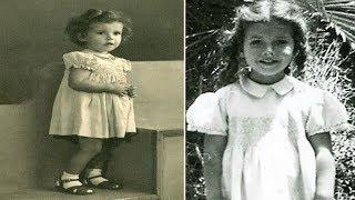 تعرف على هذة الطفلة فنانة شهيرة من نجوم الصف الأول تزوجت سبع مرات فمن تكون من المشاهير العرب