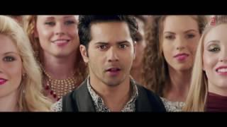Main Tera Hero   Shanivaar Raati   Full Video Song   Arijit Singh   Varun Dhawan