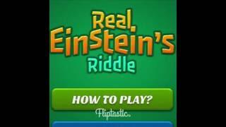 Real Einstein's Riddle, hard levels 31-35