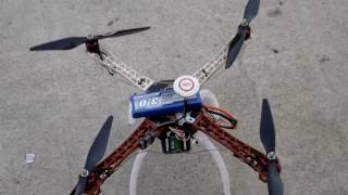 Drone F450 Dji OLX...