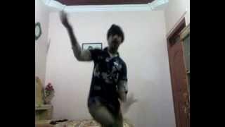 Shah Rukh khan mix dance