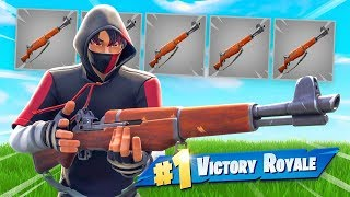 *NEVER* try This Fortnite Challenge...