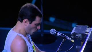 Queen - Bohemian Rhapsody - Hungarian Rhapsody - Live In Budapest (1080p).mp4